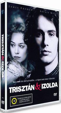 Trisztán és Izolda - DVD