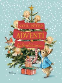 Beatrix Potter: Nyúl Péter adventi kalendáriuma