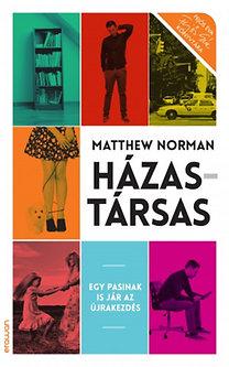 Matthew Norman: Házas-társas