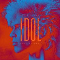 Billy Idol: Revitalized - 2LP