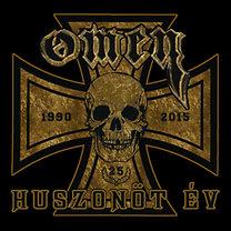 Omen: 25 év  - CD