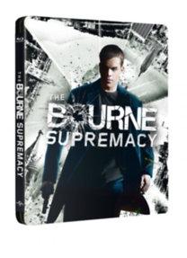 A Bourne-csapda - limitált, fémdobozos - Blu-ray