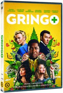 Gringo - DVD