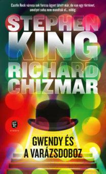 Stephen King, Richard Chizmar: Gwendy és a varázsdoboz