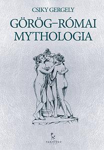 Csiky Gergely: Görög-római mythologia