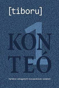 tiboru: Konteó 1 - Harminc válogatott összeesküvés-elmélet