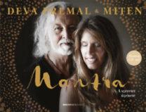 Deva Premal, Miten: Mantra - A szeretet üzenete - Mantra CD-vel