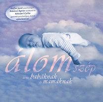Bizek Emi: Álomszép - Zene babáknak és mamáknak - CD