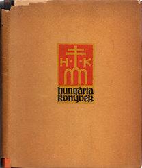 A Halál himnusza (Hungária könyvek 3.)- Rexa Dezső számára készült példány (számozott, névreszóló)