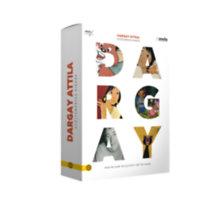 Dargay Attila - Gyűjteményes kiadás - DVD