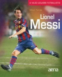 Misur Tamás: Lionel Messi