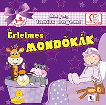 Deákné B. Katalin: Értelmes mondókák 1-2 éveseknek