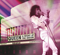 Queen: A Night At The Odeon - CD