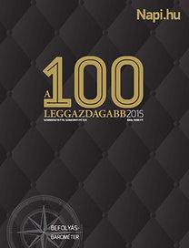 A 100 leggazdagabb 2015