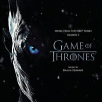 Game Of Thrones (7. évad) - CD