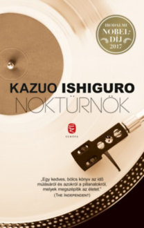 Kazuo Ishiguro: Noktürnök