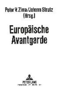 Europäische Avantgarde