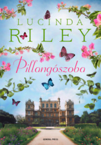 Lucinda Riley: Pillangószoba