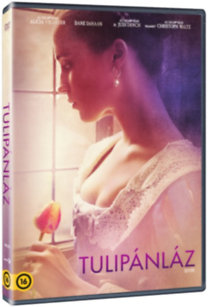 Tulipánláz - DVD