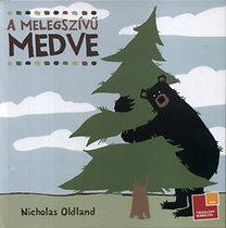 Nicholas Oldland: A melegszívű medve