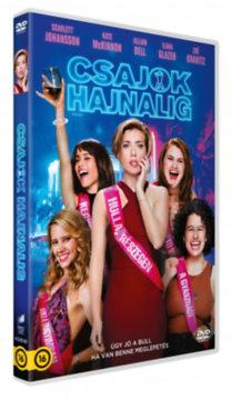 Csajok hajnalig - DVD