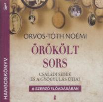 Orvos-Tóth Noémi: Örökölt sors - Hangoskönyv