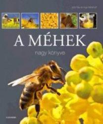 Jutta Gay, Inga Menkhoff: A méhek nagy könyve