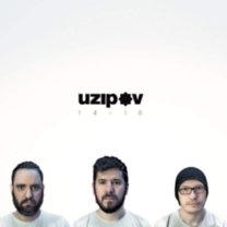 Uzipov: 14-15 - CD