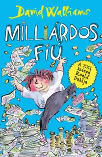David Walliams: Milliárdos fiú