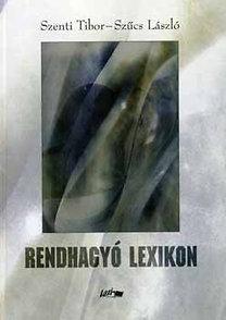 """Képtalálat a következőre: """"RENDHAGYÓ LEXIKON"""""""