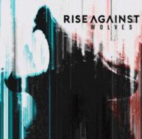 Rise Against: Wolves - CD