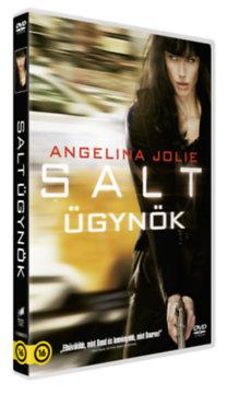 Salt ügynök - DVD