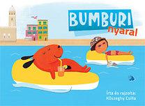 Kőszeghy Csilla: Bumburi nyaral