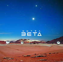 mytra: Beta - CD
