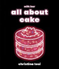 Tosi, Christina: All About Cake