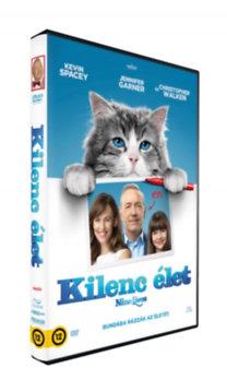 Kilenc élet - DVD