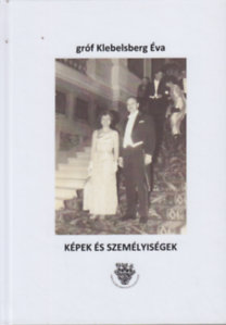 Bernard Le Calloc'h: gróf Klebelsberg Éva - Képek és személyiségek