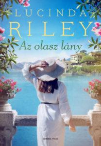 Lucinda Riley: Az olasz lány