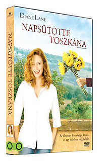 Napsütötte Toszkána - DVD