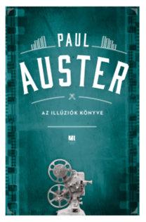 Paul Auster: Az illúziók könyve