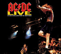 AC/DC: Live (Remastered - 2 CD Collector's Edition)
