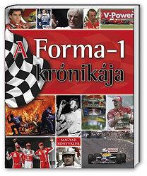 Bethlen Tamás; Hegedüs István (szerk.): A Forma-1 krónikája - A teljes történelem