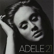 Adele: 21 (Limited edition)