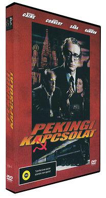 Pekingi kapcsolat - DVD