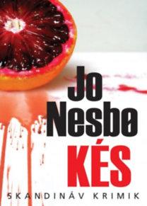 Jo Nesbø: Kés