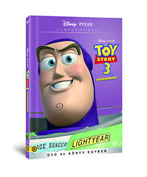 Toy Story 3. Digibook