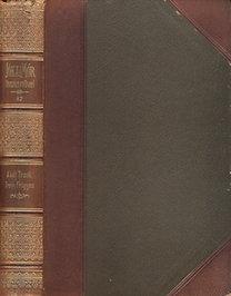 Jókai Mór: A két Trenk - Trenk Frigyes  (Nemzeti Kiadás 87. kötet)