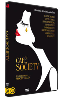 Cafe Society - DVD