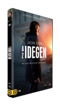 Az idegen - DVD
