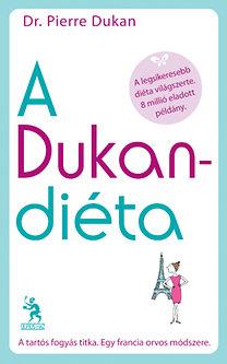 Dr. Pierre Dukan: A Dukan-diéta